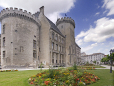 Discover Angouleme, Charente