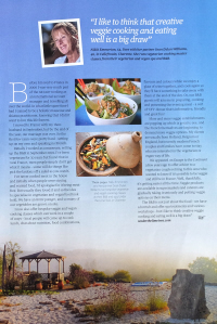 Living France Magazine Review